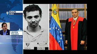 Italia rifugio dei criminali venezuelani?
