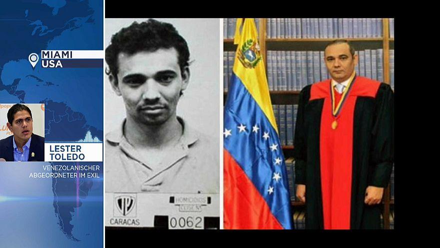 Opposition: Maduro-Hierarchen auf dem Sprung nach Europa