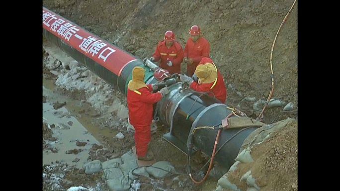 Российской нефти в Китае будет больше