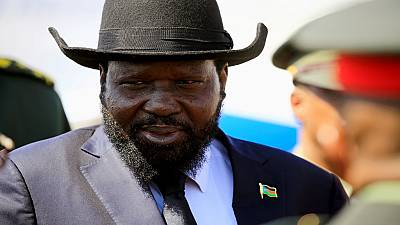 South Sudan government accused of using food as weapon of war-U.N.