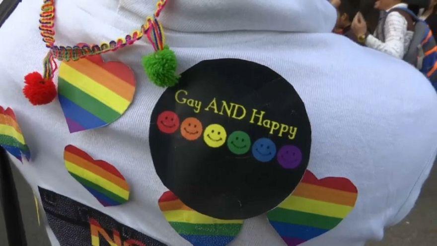 10. Gay-Pride-Parade in Neu-Delhi