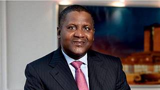 Dangote Foundation partners global leaders to fight malnutrition, pledges $100m for Nigeria