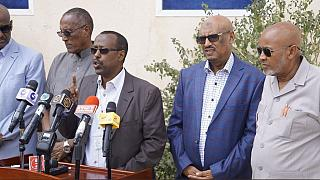 Somaliland's planned social media blockade during election challenged in court
