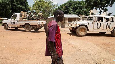 Centrafrique : trois personnes tuées après l'attaque à la grenade d'un café