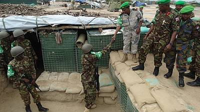 U.S. appeals against withdrawal of AU troops from Somalia, pledges support
