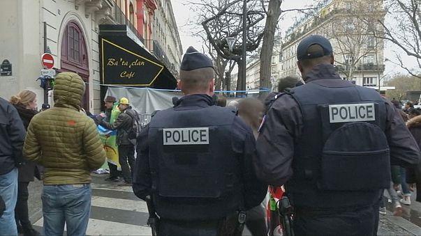 Két éve történt a párizsi terrortámadás