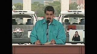 La UE refrenda este lunes un nuevo paquete de sanciones contra Venezuela