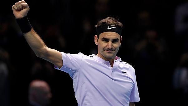 Roger Federer : le Masters lui va si bien