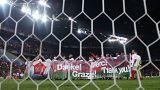 Suíça e Croácia no Mundial de 2018
