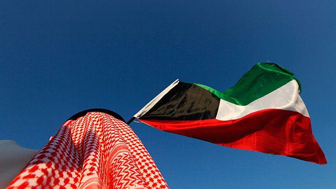 سكان الكويت يشعرون بهزة أرضية متوسطة