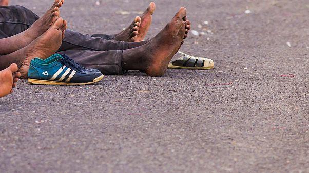 33 bin 293 sığınmacı Avrupa yolunda yaşamını yitirdi
