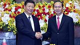 Mer de Chine : vers un accord entre Hanoï et Pékin
