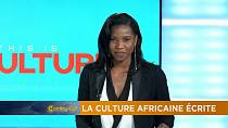 Documentation of African history and culture [This is culture]