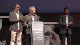 Festival du film de Thessalonique : le lauréat de l'Alexandre d'or est...