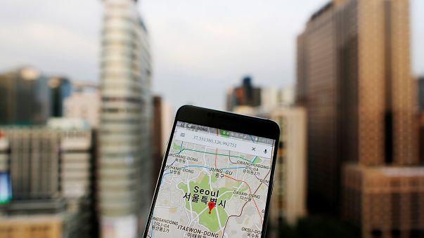 "¿Usa tu teléfono Galileo, el nuevo ""GPS Europeo""?"