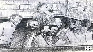 Atatürk Havalimanı terör saldırısı davası başladı