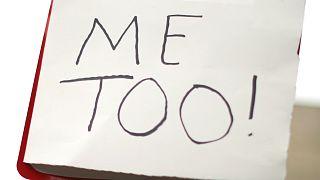 MeToo #YoTambién: Ahora sé que no estoy sola