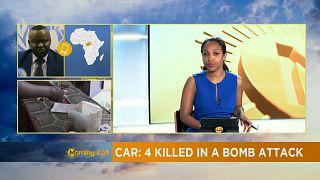 RCA : 4 morts dans une attaque à la grenade [The Morning Call]