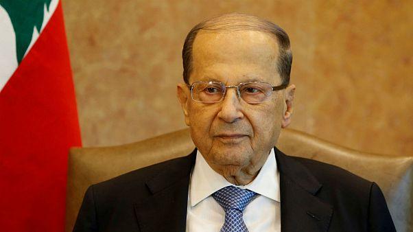 استقبال میشل عون از سخنان سعد حریری درباره بازگشت به لبنان