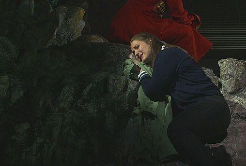 """Medea"" Wexford Opera Festivali'ni büyüledi"