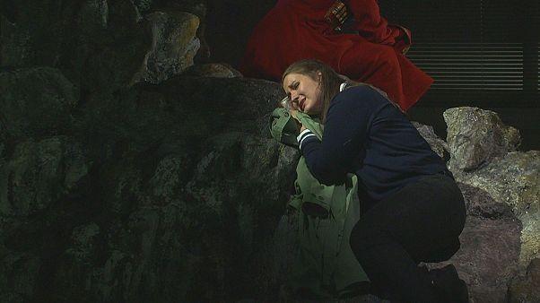 L'incantesimo di Medea a Wexford