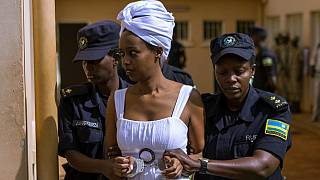 Thousands petition Rwandan govt to release Kagame's critic and her family