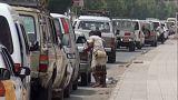 Yemen: Coalizione riapre le frontiere