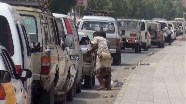 Feloldják a blokádot Jemenben
