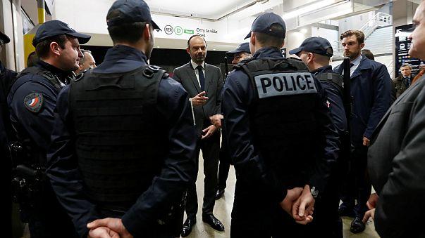 Fransa'da son bir haftada 7 polis intihar etti