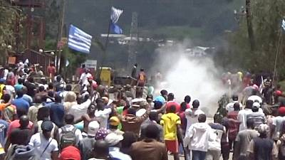 Cameroun : bombes artisanales en zone anglophone, pas de victime