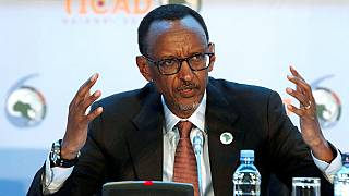 Africans are to blame if others define and solve our problems - Rwanda's Kagame