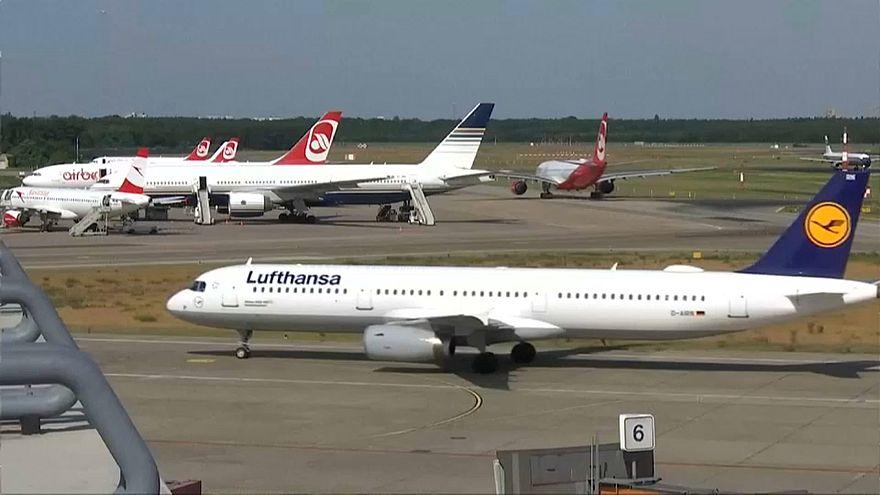 Lufthansa: Mehr Strecken, neue Jobs