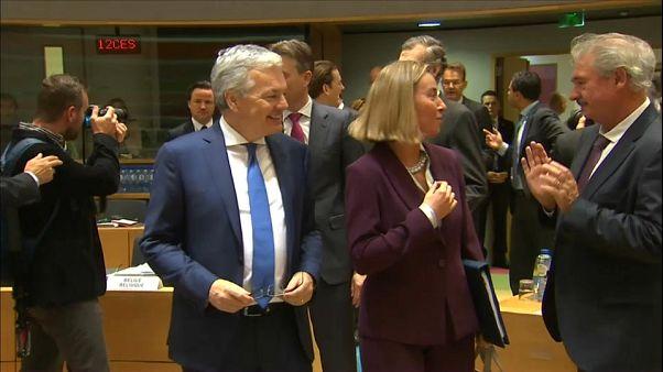 Αυστηρό μήνυμα ΕΕ προς Βενεζουέλα - Αποφασίστηκε η επιβολή κυρώσεων