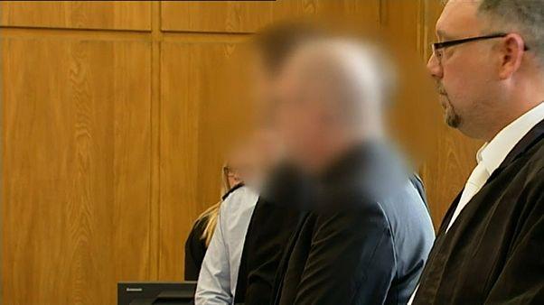 Mutmaßlicher Medikamentenpanscher vor Gericht