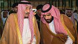 هل اقترب موعد تنازل الملك سلمان عن العرش لابنه؟