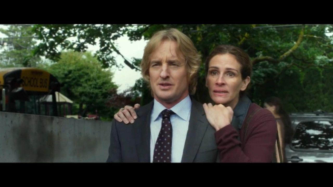 Robert's latest film tackles discrimination