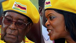 Zimbabwe : le chef de l'armée menace le parti de Mugabe