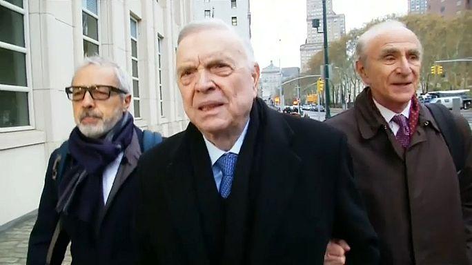 فساد الفيفا: بدء محاكمات أقطابه في نيويورك