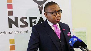 Afrique du Sud : un ex-vice-ministre condamné à une amende pour avoir frappé plusieurs femmes