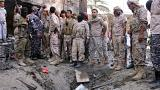 قتلى وجرحى إثر انفجار سيارة مفخخة في عدن