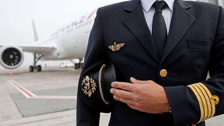 """Tripulación de Air France denuncia """"48 horas de calvario"""" en Buenos Aires"""