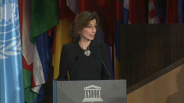 Unesco: le sfide di Azoulay