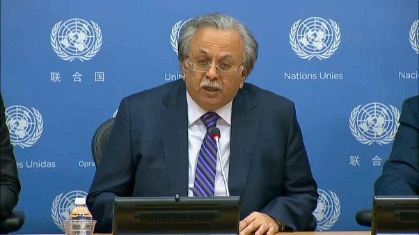 Yemen, l'ONU vigila sulle frontiere