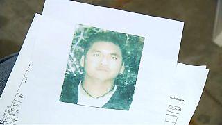 Mexikó: lista készült a több mint 30 ezer eltűntről