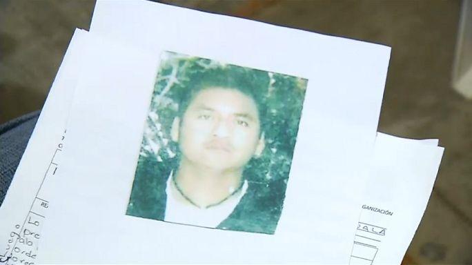 Identifican con nombres y apellidos a 32.000 desaparecidos en México