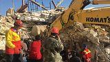 إيران بعد الزلزال: إنتهاء عمليات الإغاثة والإنقاذ