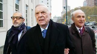Antigos dirigentes da FIFA julgados por corrupção em Nova Iorque