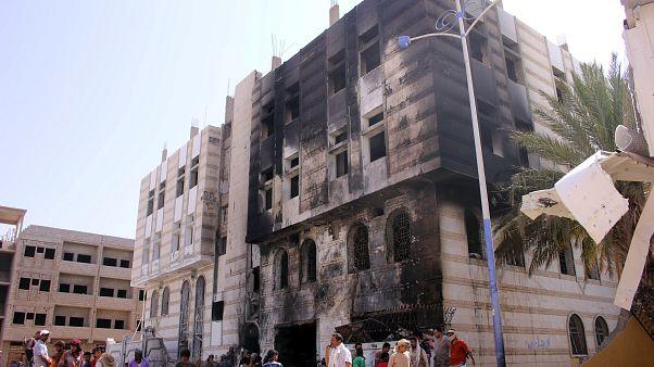 انفجار در عدن دستکم ۶ کشته برجای گذاشت