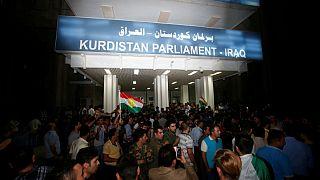 IKBY: Mahkemenin 'bölgelere Irak'tan ayrılma hakkı tanınmadığı' yönündeki kararına saygı duyuyoruz