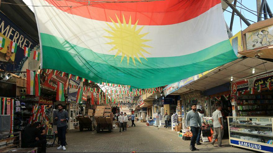 دولت اقلیم کردستان عراق: نظر دیوان عالی درباره قانون اساسی را میپذیریم